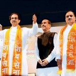 Shiv Sena offers BJP 130 seats, but at cost of smaller parties