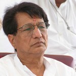 RLD chief Ajit Singh's supporters threaten to cut water supply to Delhi