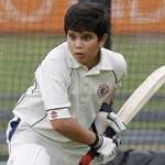 Sachin Tendulkar's little master rings alarm bell, hits a ton