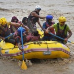 Floods in Pakistan, India blamed on lack of planning, climate change