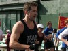 Ryan Reynolds running the New York Marathon
