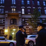 First Ebola case in New York; doctor tested positive