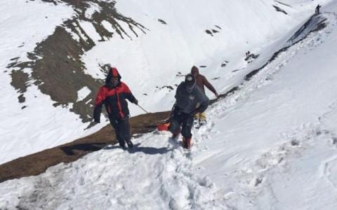Nepal Avalanche_Cham6403602