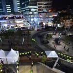 South Korean official dies after concert disaster