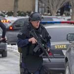 Police seek motive in fatal Washington state school shooting