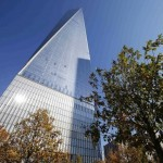 One World Trade Centre opens for business