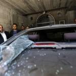 Gaza Explosions Hit Senior Fatah Members' Homes