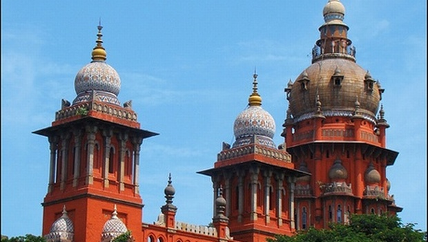 Madras HC1PTI