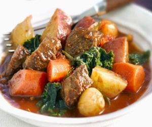 Mutton-Stew