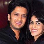 Bollywood celebs congratulate Riteish Deshmukh-Genelia