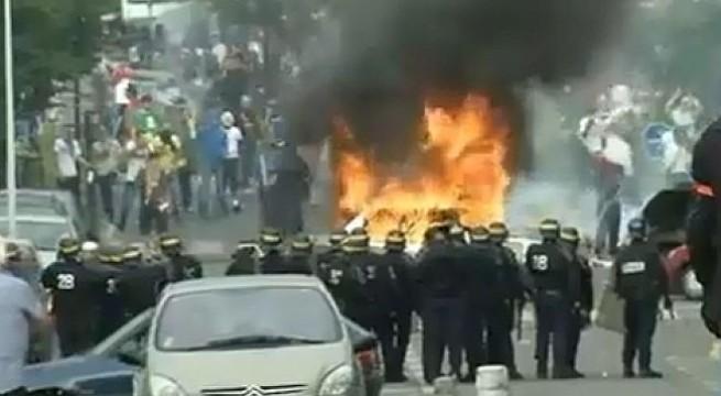 France-Protests-AFP