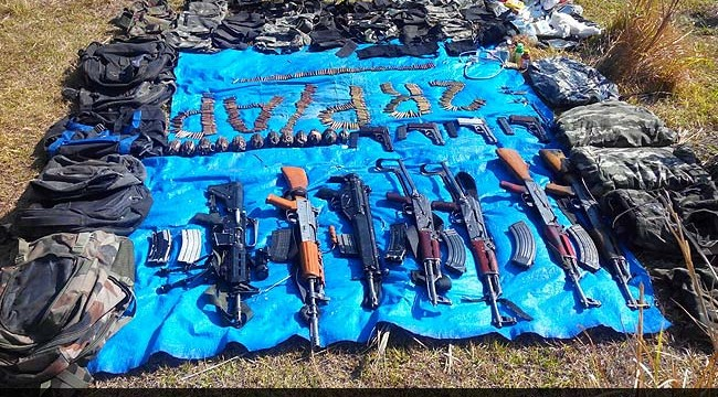 NDBF_Weapons_Recovery_CREDIT_ASSAM_POLICE_ARMY_650x400