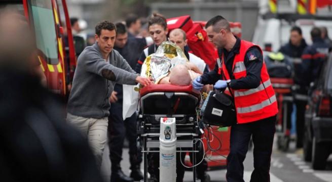 France Attack Militant Recruitment