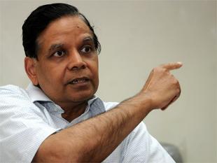 arvind-panagariya-to-take-charge-as-niti-aayog-vice-chairman-on-monday
