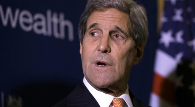U.S. Secretary of Sta