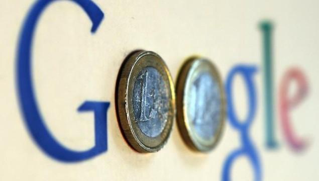 google_logo_euro_coins_reuters