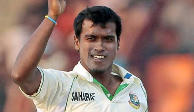 rubel hossain ap bangladesh cricketer rape case