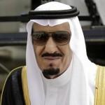 World leaders head to Saudi to meet new King Salman