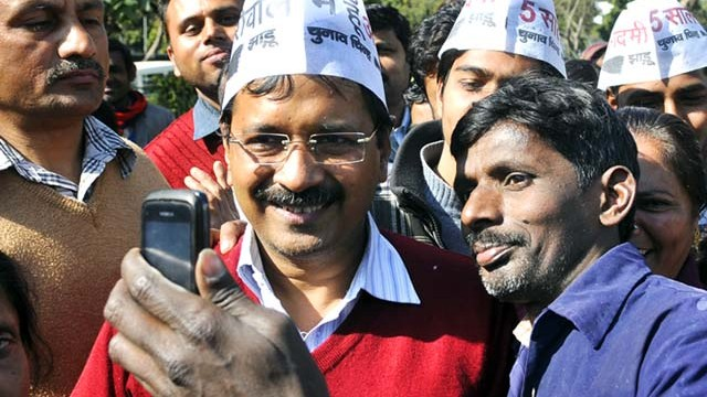 Aam Aadmi Party (AAP) confident people will give it clear majority