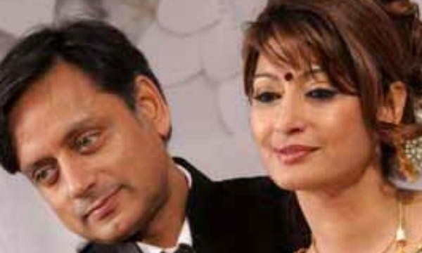 Shashi-Tharoors-wife-Sunanda-Pushkar