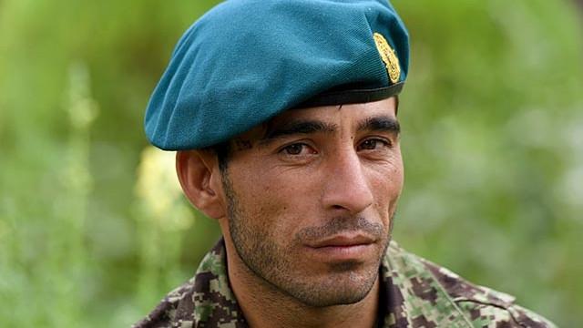essa khan kabul army