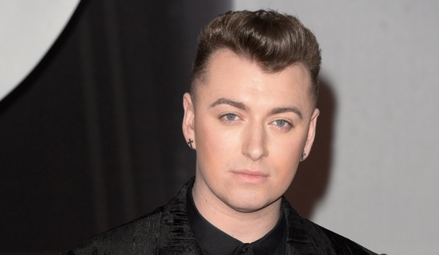 20 Feb 2014, London, England, UK --- The Brit Awards at O2 Arena, London Pictured: Sam Smith --- Image by © Splash News/Splash News/Corbis