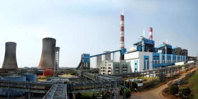 NTPC_power plant