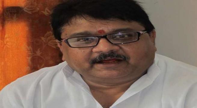 Vijay-Bahadur-Pathak