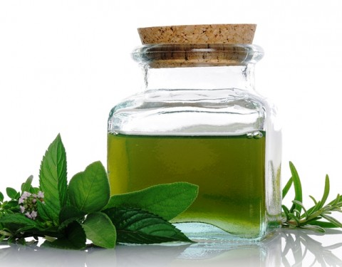 pepperment-oil