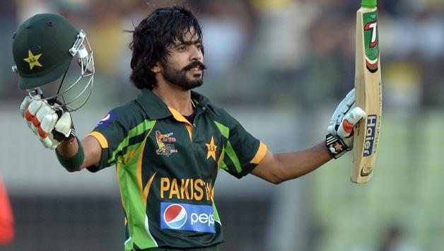 Pakistani-batsman-Fawad-Alam-celebrates-after-scoring-a-century-100-ru