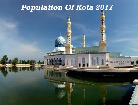 Population-Of-Kota-2017