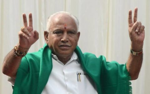BJP's BS Yeddyurappa Can Take Floor Test Tomorrow, Suggests Supreme Court: 10 Facts